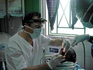 Projecte Odontologia Solidària