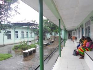 St. John of God Hospital Mabesseneh