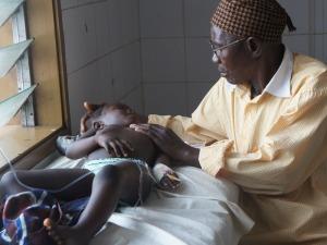 La malaria y Sierra Leone