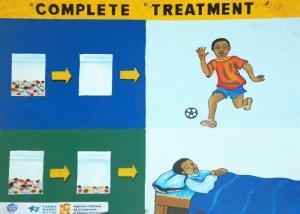 10 datos sobre el paludismo (OMS)