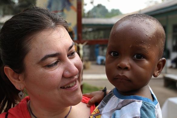 Amistats de Sierra Leone