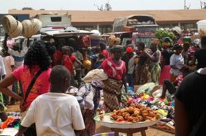Situación brote EVD en Sierra Leone