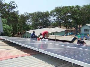 Nuevas placas fotovoltaicas