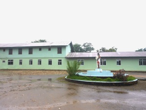 Saint John of God Catholic Hospital Mabesseneh
