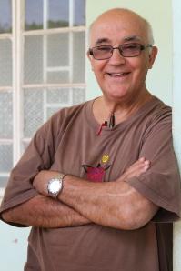 Hermano Manuel García Viejo