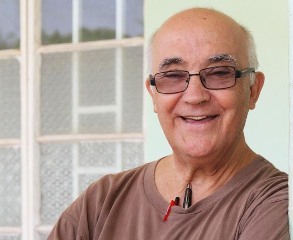 Hno. Manuel García Viejo