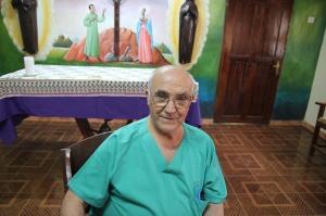 Hno Manuel García Viejo / 2013