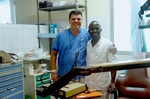 Fundación Odontología Solidaria