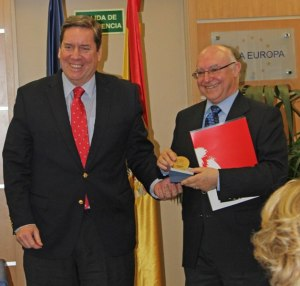 Premio al Ciudadano Europeo 2014 a la Orden Hospitalaria de San Juan de Dios