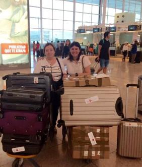 Hemos vuelto a Sierra Leona dos años después