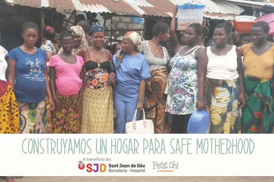 Safemotherhood Programme