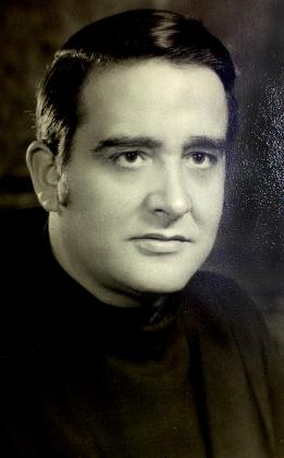 Hno. Agustín Fernández