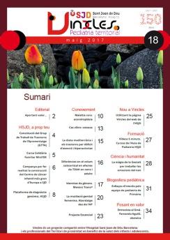 Revista electrònica Vincles