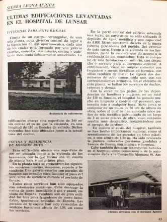 Información y noticias 1975