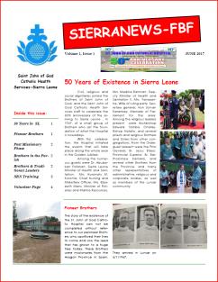 Sierra Leone News- FBF