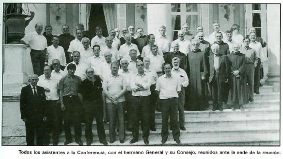 Conferencia General de la Orden