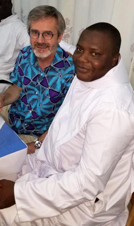 Interprovincial Leadership Training Held In Afagna, Togo
