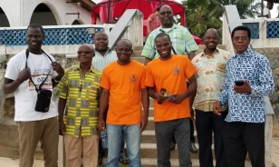 Interprovincial Leadership Training Held In Afagna, Togo