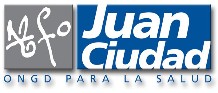 Fundación Juan Ciudad ONGD para la salud