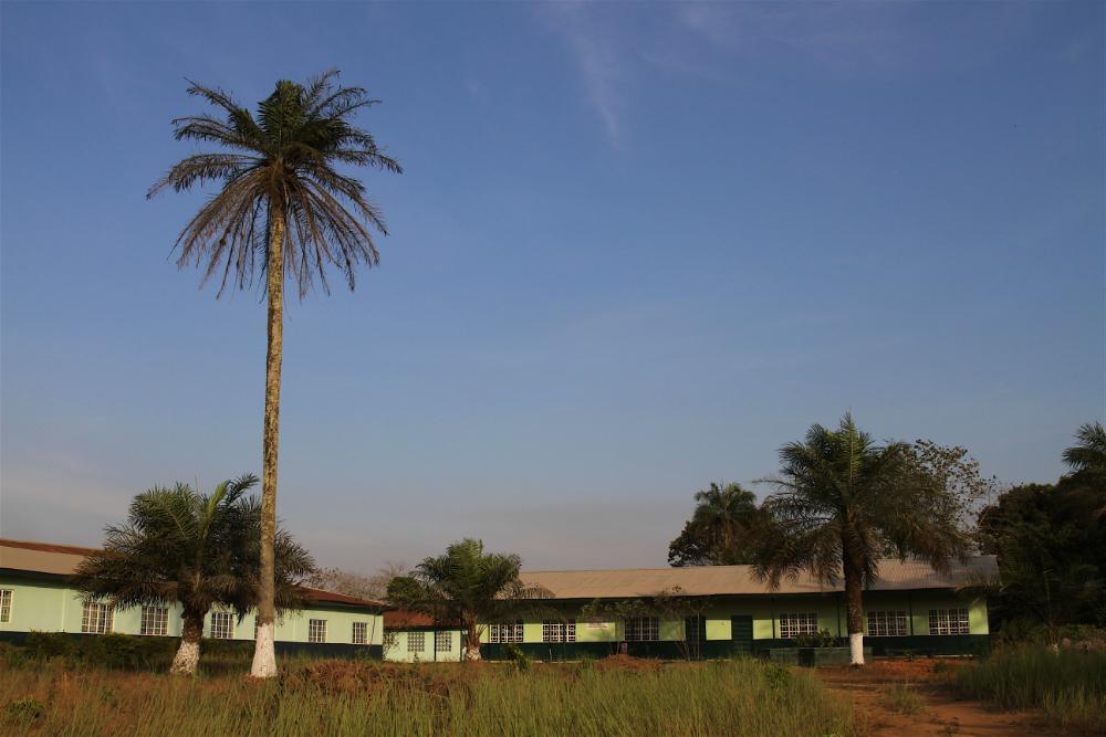 Escuela de enfermería