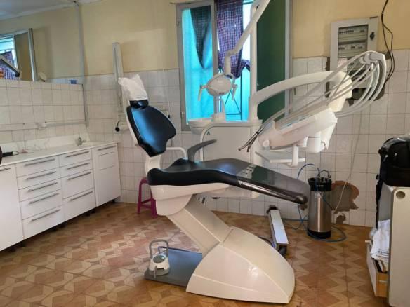 Cíinica dental